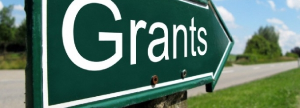 HOW TO GET GRANT FOR DEVELOPMENT OF THE PROJECT?